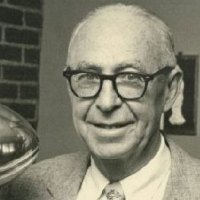 Leo Lyons, founder of the New York Pro Football League (NYPFL)