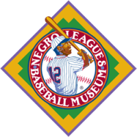 Negro League Baseball Logo