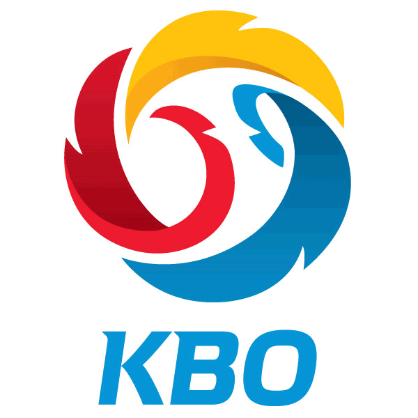 Logo for Korean Professional Baseball