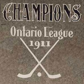 Ontario Professional Hockey League Logo