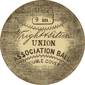 Logo for Union Association