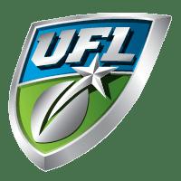 Logo for United Football League