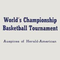 World Professional Basketball Tournament Logo