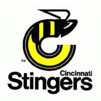 Cincinnati Stingers Logo