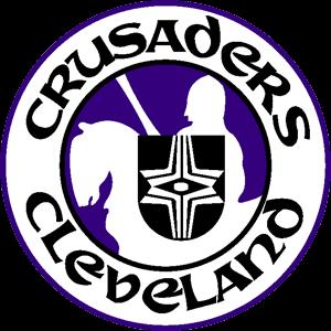 Cleveland Crusaders Logo