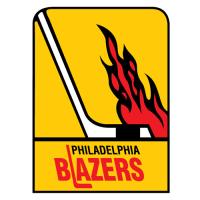Philadelphia Blazers Logo