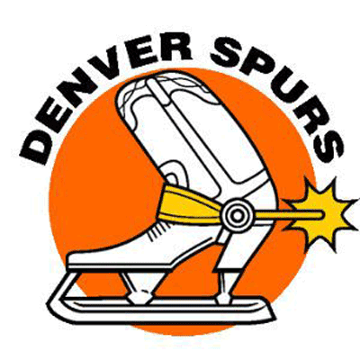 Denver/Ottawa Spurs/Civics Logo