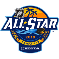 NHL East All-Stars Logo