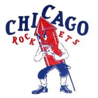 Chicago Rockets Logo