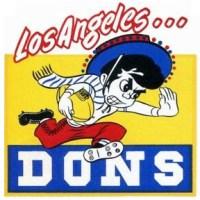 Los Angeles Dons Logo