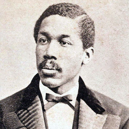 Octavius Catto, pioneer of the first black baseball team