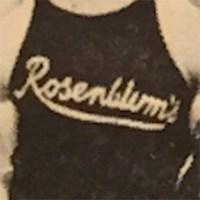 Cleveland Rosenblums Logo