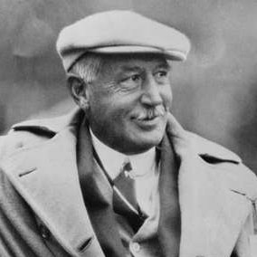Walter Camp, father of modern american football rules