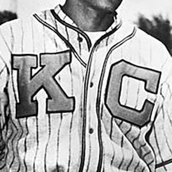 1942 NNL Champion Kansas City Monarchs