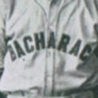 Philadelphia Bacharach Giants Logo