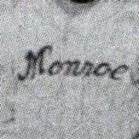 Monroe Monarchs Logo