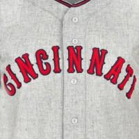 Cincinnati Tigers Logo
