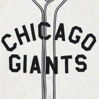 Chicago Giants Logo