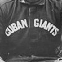 Cuban Giants Logo