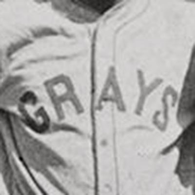 1943 NAL Champion Homestead Grays