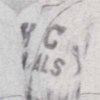 Kansas City Royal Giants Logo