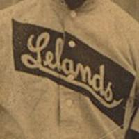 Chicago Leland Giants Logo