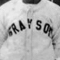 Montgomery Grey Sox Logo