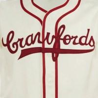 Indianapolis Crawfords Logo