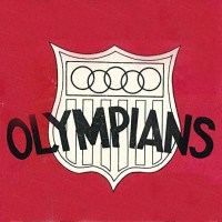 Indianapolis Olympians Logo