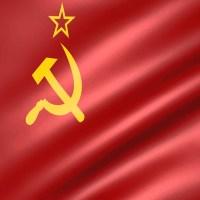 Soviet All-Stars Logo