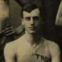 Lew Wachter played for Troy in the New York State Basketball League