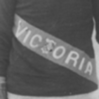 Victoria Senators Logo