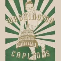 Washington Capitols Logo
