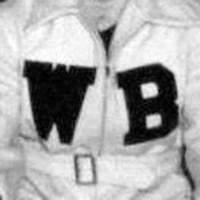 Wilkes-Barre Barons Logo