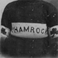 Winnipeg Shamrocks Logo