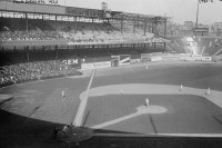 Polo Grounds IV in Manhattan, NY