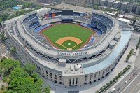Yankee Stadium III Logo
