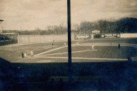 Gordon and Koppel Field in Kansas City, MO