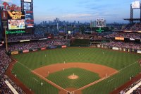 Citizens Bank Park in Philadelphia, PA