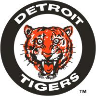 Detroit Tigers Logo