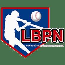 Logo for Nicaraguan Professional Baseball League