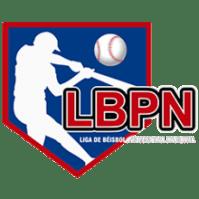 Nicaraguan Professional Baseball League Logo