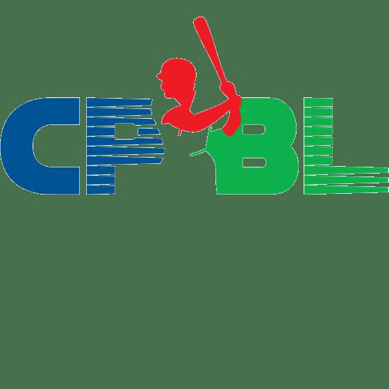 Logo for Chinese Professional Baseball League