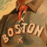 Boston Red Caps Logo