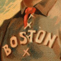 Boston Red Stockings Logo