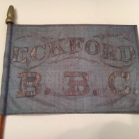Brooklyn Eckfords Logo