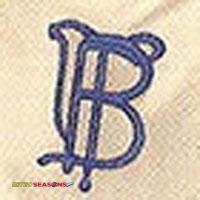 Toledo Blue Stockings Logo