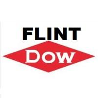 Flint/Midland Dow A.C's Logo