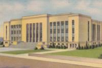 Hammond Civic Center in Hammond, IN