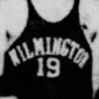 Wilmington Bombers Logo